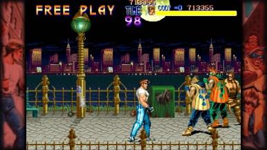 Capcom Beat 'Em Up Bundle (18)