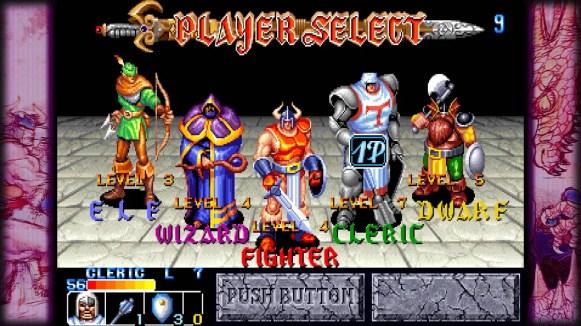 Capcom Beat 'Em Up Bundle (27)