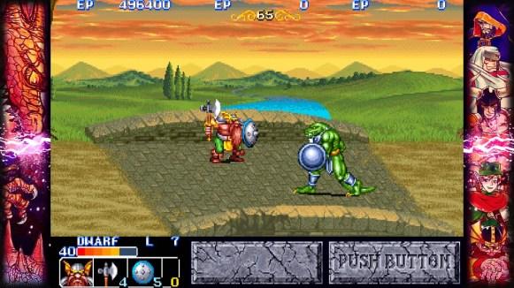 Capcom Beat 'Em Up Bundle (33)