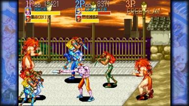 Capcom Beat 'Em Up Bundle (41)