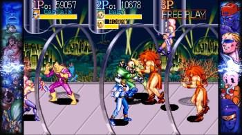 Capcom Beat 'Em Up Bundle (47)