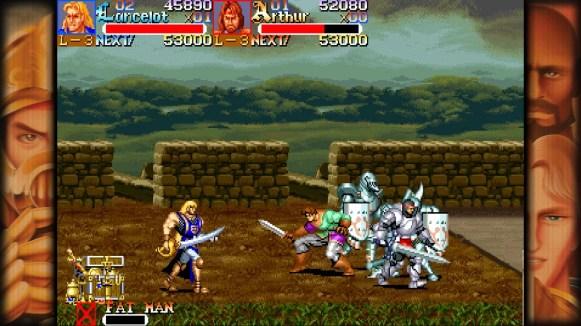 Capcom Beat 'Em Up Bundle (48)
