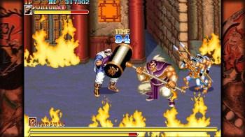 Capcom Beat 'Em Up Bundle (60)