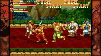 Capcom Beat 'Em Up Bundle (63)