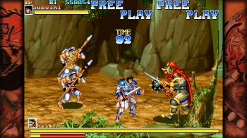 Capcom Beat 'Em Up Bundle (65)