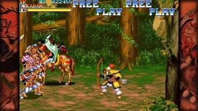 Capcom Beat 'Em Up Bundle (66)