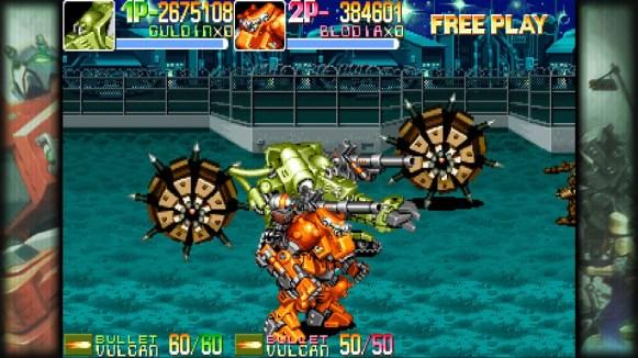 Capcom Beat 'Em Up Bundle (78)
