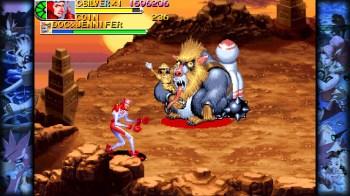 Capcom Beat 'Em Up Bundle (85)
