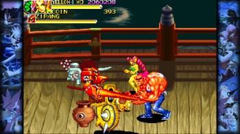 Capcom Beat 'Em Up Bundle (92)