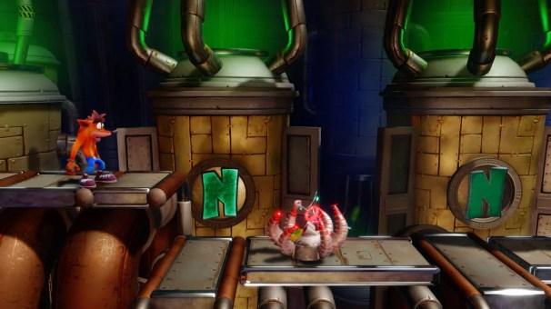 Crash Bandicoot N. Sane Trilogy (13)