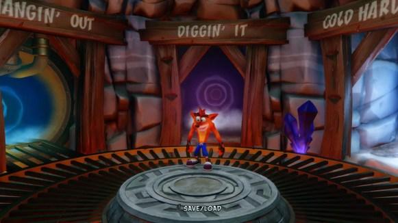 Crash Bandicoot N. Sane Trilogy (20)