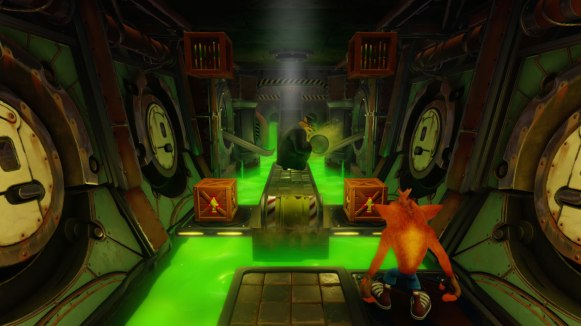 Crash Bandicoot N. Sane Trilogy (34)