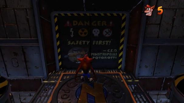 Crash Bandicoot N. Sane Trilogy (36)