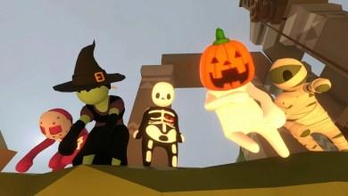 Photo of PC | Human Fall Flat recebe localização em português e itens de Halloween