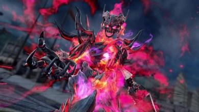 Foto de Inferno retorna em SOULCALIBUR VI para devorar a alma de seus adversários