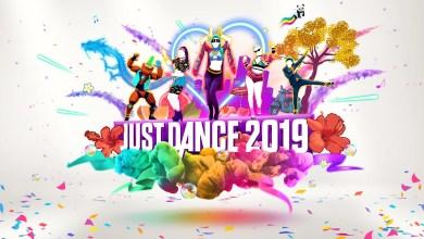 Photo of Just Dance 2019 chega às lojas com setlist de sucessos