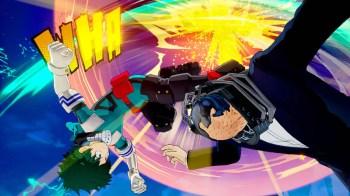 My Hero Ones Justice Deku_Shoot_Style_07