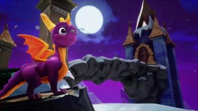 Photo of Spyro Reignited Trilogy | A aventura começa em 13 de novembro