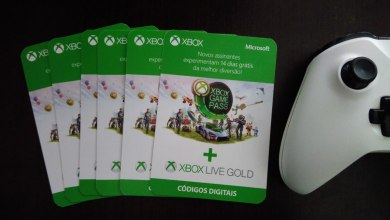 Photo of Sorteio | 14 dias de Xbox Game Pass com Live Gold