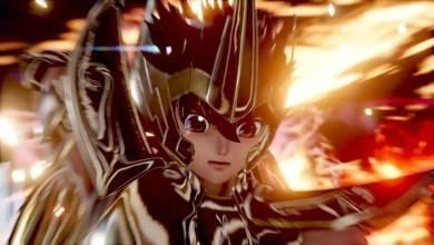 Photo of A batalha pela Terra atinge o Cosmos, Seiya e Shiryu estarão em JUMP FORCE
