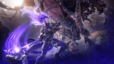 Photo of Terceiro Cavaleiro do Apocalipse está se aproximando com Darksiders III