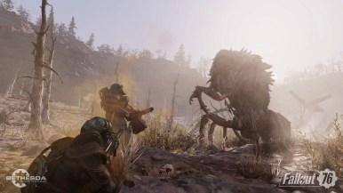Fallout 76 MirelurkQueen