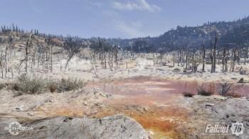 Fallout 76 ToxicLake