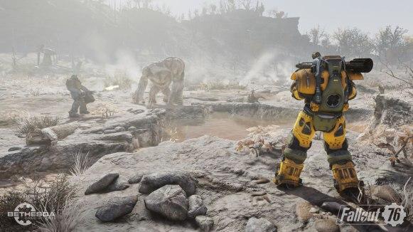 Fallout 76 ToxicValleyGrafton