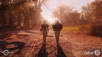 Fallout 76 Wanderers