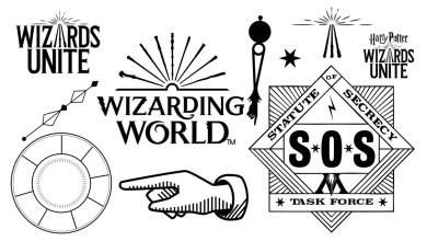 Photo of Jogo de realidade aumentada, Harry Potter: Wizards Unite ganha teaser