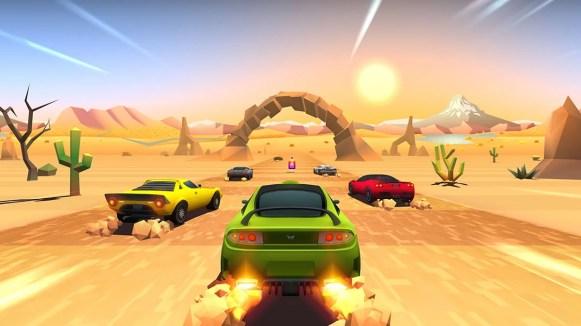 Horizon Chase Turbo 07