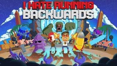 Photo of Não pare de atirar, I Hate Running Backwards já está disponível no Switch