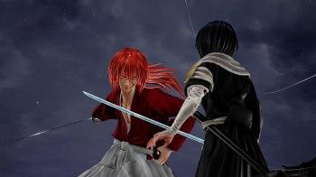 Jump Force Kenshin 3