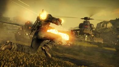 Photo of Novos vídeos de Just Cause 4 com live-action e visão geral do jogo