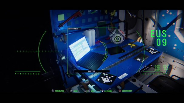 Observation - Screen 8