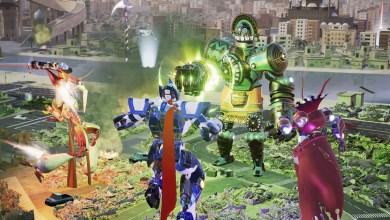 Foto de Robôs briguentos, Override: Mech City Brawl chega no início de dezembro