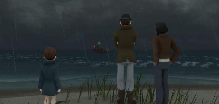 Storm Boy Game sailors