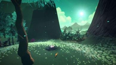 Foto de A jornada por The First Tree chega aos consoles em 30 de novembro