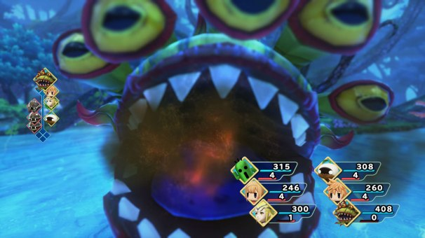 World of Final Fantasy Maxima Malboro
