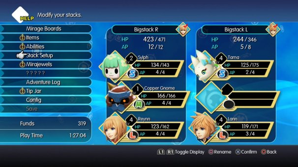 World of Final Fantasy Maxima Screenshots 29