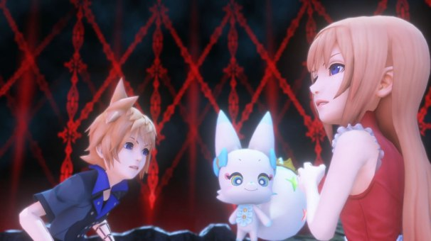 World of Final Fantasy Maxima Screenshots 48