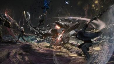 Foto de Devil May Cry 5 tem demo exclusiva (Xbox One), informações sobre o V e mais