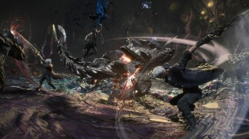 Devil May Cry 5 CameoSystem_01