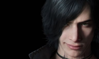 Devil May Cry 5 VFACE