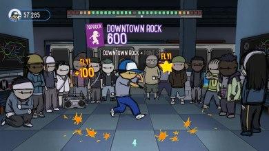 Foto de Floor Kids tem break dance e agora também está nos atuais consoles