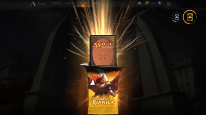 Magic The Gathering Arena Image12_Packs