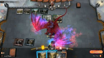 Magic The Gathering Arena Image3_Izzet