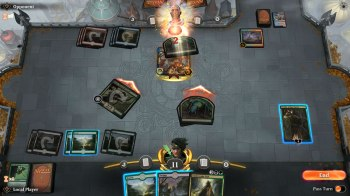 Magic The Gathering Arena Image5_Golgari