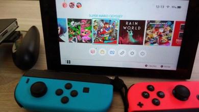 Foto de Nintendo Switch | Impressões, altos e baixos do console! (Opinião)
