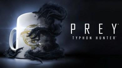 Foto de Prey: Typhon Hunter, com modo multiplayer e experiência VR, já disponível
